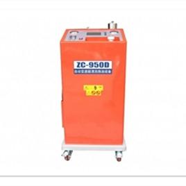 ZC-950D自动变速箱清洗换油设备