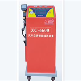 ZC-6600空调清洗&室内净化保养设备-空调清洗交换机